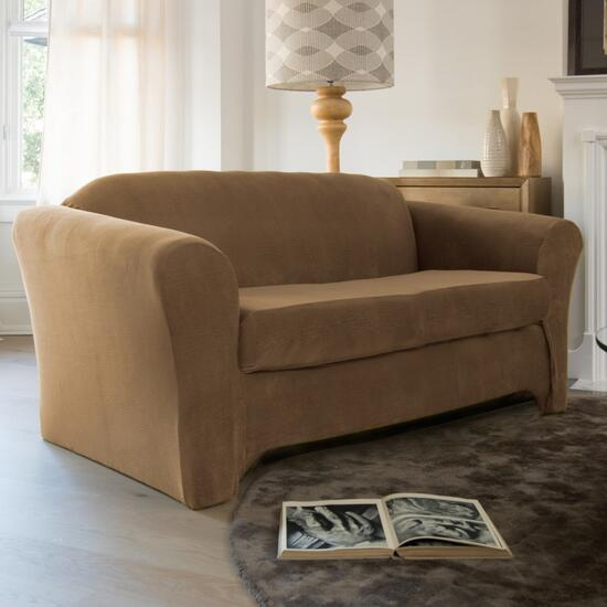 surefit¬ô Cabana Relaxed Fit Sofa Slipcover