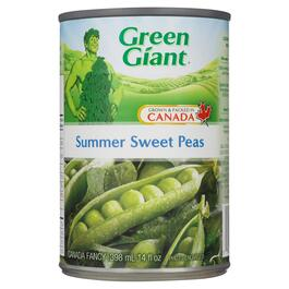 Green Giant Summer Sweet Peas - 398ml