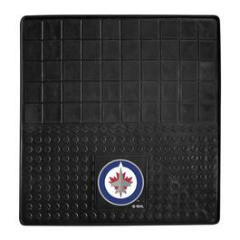 NHL Winnipeg Jets Vinyl Cargo Mat - 31in.