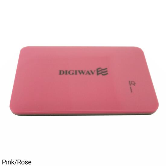 Digiwave 9000mAh Portable Power Bank