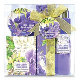 Orchard & Vine Bath Set - 3pc.
