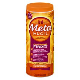Metamucil Multihealth Orange Fibre Powder - 575g