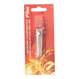 Fire Deluxe Nail Clipper