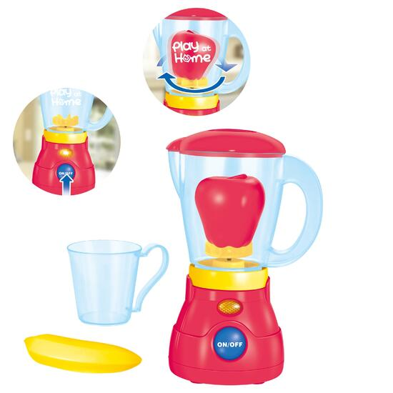Toy Chef Battery Operated Pretend Play Blender
