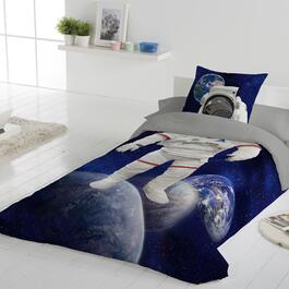 Gouchee Design Space Duvet Cover Set - Twin