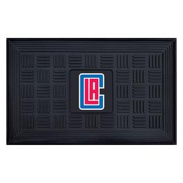 NBA Los Angeles Clippers Medallion Door Mat - 31in.