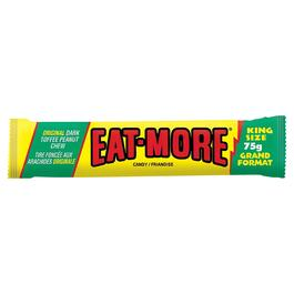 Eat-More King Size Candy Bar - 75g