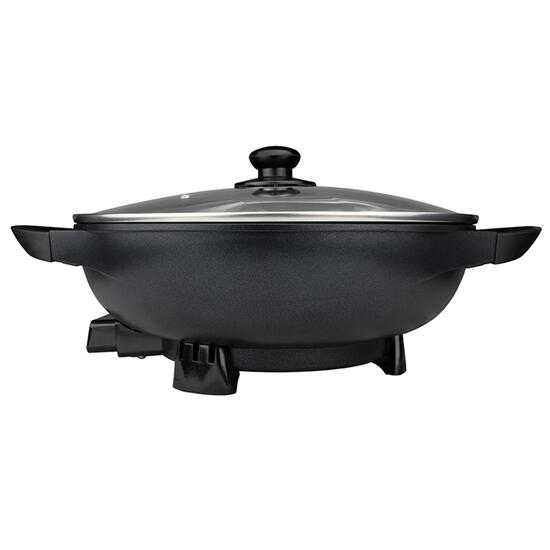 Brentwood Non-Stick Electric Skillet - 13in.