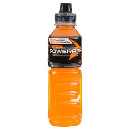 Powerade Ion4 Orange Sports Drink - 710ml