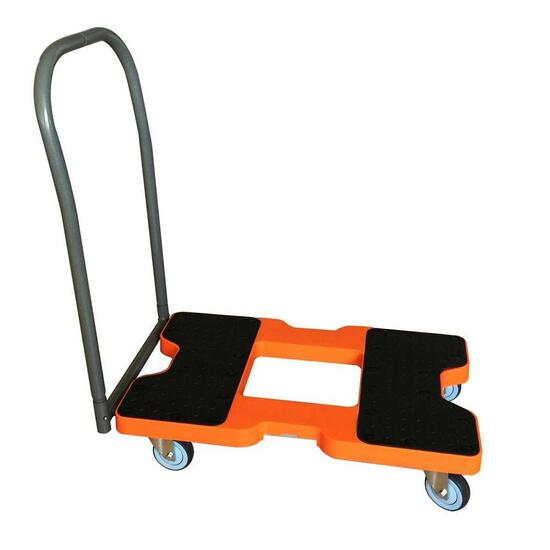 Toolmaster Heavy Duty Cart with Handle Bar