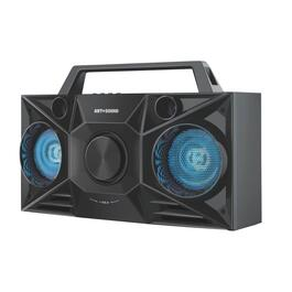 Art+Sound Bluetooth Boombox
