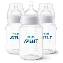 Philips Avent Classic Baby Bottle Set - 3pk.