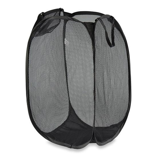 Assorted Sunbeam Pop Up and Collapsible Mesh Hampers