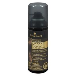 Schwarzkopf Dark Brown Root Retoucher - 120g