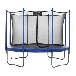 Upper Bounce Trampoline and Enclosure Set - 10ft.