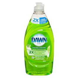 Dawn Ultra Apple Blossom Antibacterial Liquid Dish Soap - 532ml