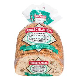Rubschlager Baking Co. Bavarian Multigrain Bread - 454g