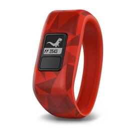 Garmin vivofit jr. Daily Activity Tracker for Kids - Broken Lava
