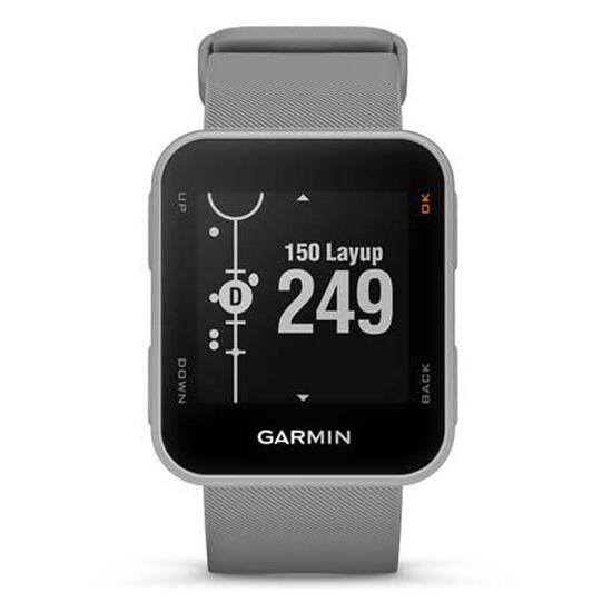 Garmin Approach® S10 - Powder Grey