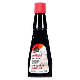 Club House Artificial Vanilla Extract - 250ml