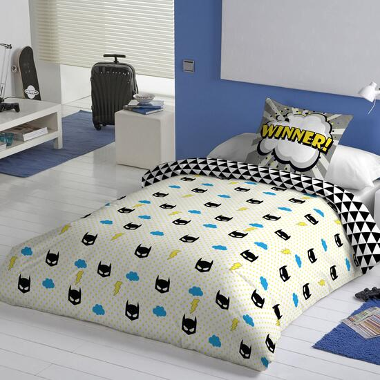 Gouchee Design Superhero Duvet Cover Set