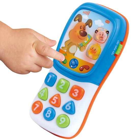 Little Learner My Fun Talking Phone