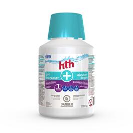 hth pH Increaser - 2.26kg