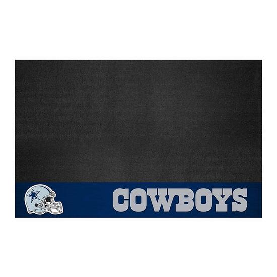 NFL Dallas Cowboys Grill Mat - 42in.