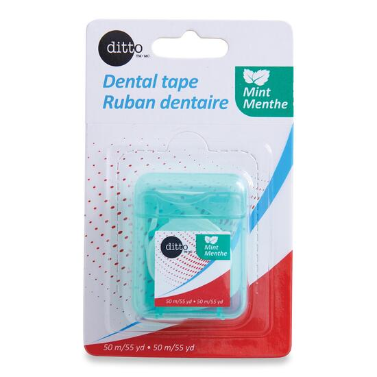 Ditto Dental Tape - 50m