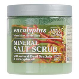 Dead Sea Collection Eucalyptus Salt Scrub - 660g