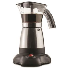 Brentwood Electric Moka Pot Espresso Machine