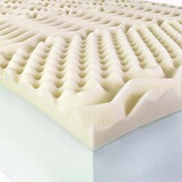 Queen Memory Foam Topper - 2in.