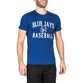 MLB Toronto Blue Jays Men's Short Sleeve Tee - S-XXL