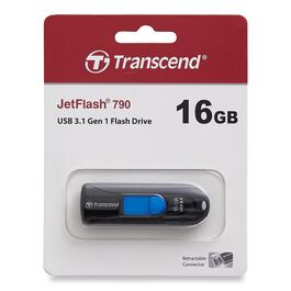 Transcend 16GB USB Flash Drive