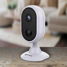 Swann Alert 1080p 2-Way Audio Indoor Security Camera