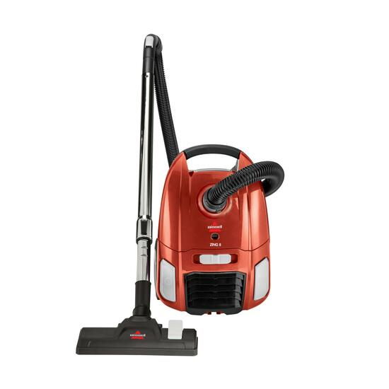 BISSELL® Zing® II Bagged Canister Vacuum