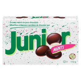 Junior Mints Family Size - 113g