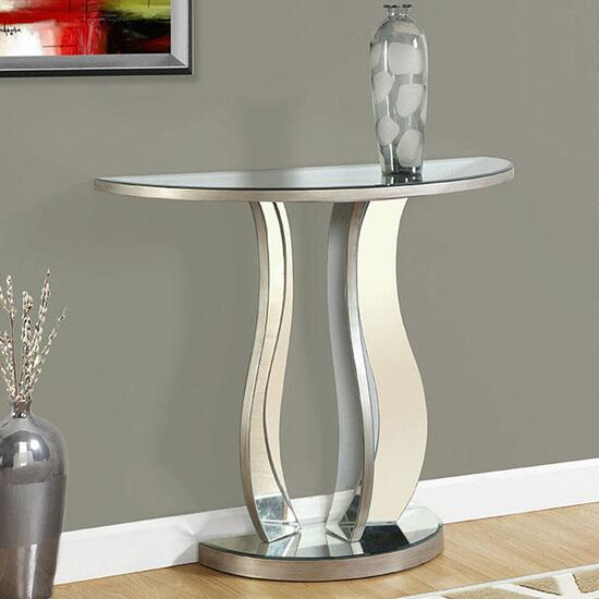 Monarch Specialties Inc. Console Table - 36in.