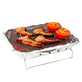 Disposable Cooking Grill