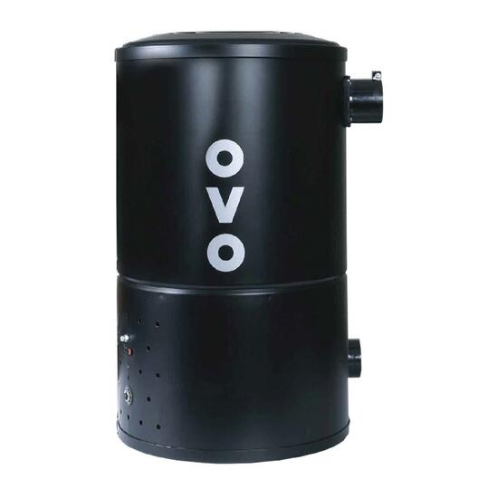 OVO Compact 550 Airwatts Central Vacuum