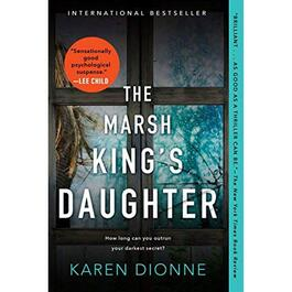 The Marsh King's Daughter - English Only