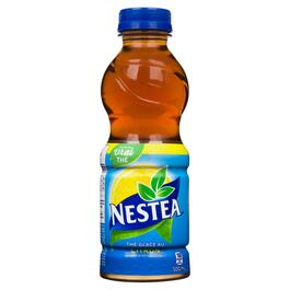Nestea Lemon Iced Tea - 500ml
