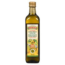 Aurora Extra Virgin Olive Oil - 750ml