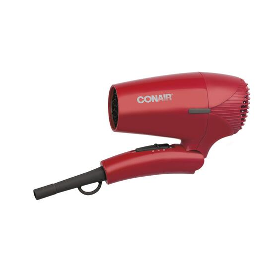 Conair® Red Foldable Hair Dryer