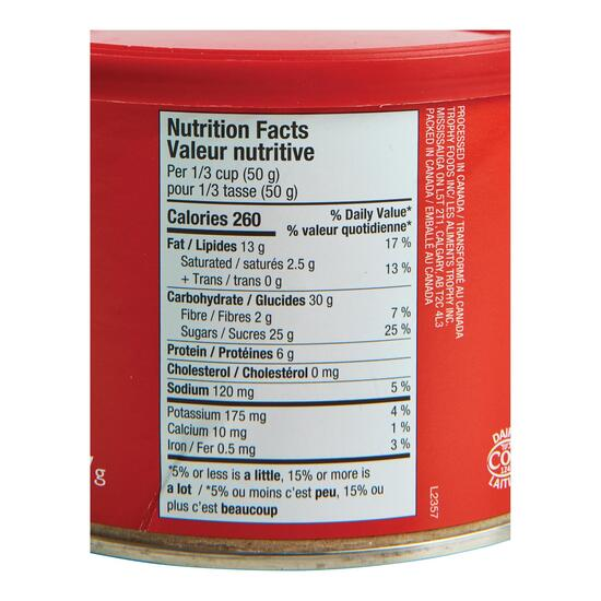Trophy Butter Toffee Peanuts - 227g