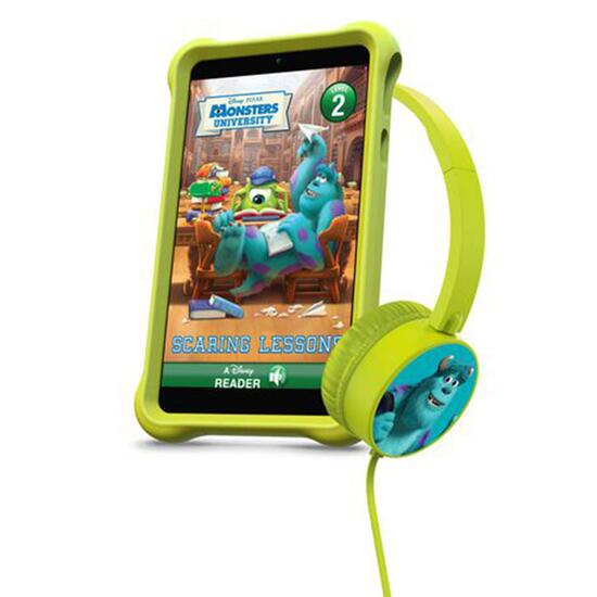 Disney Android Kids 16GB Tablet Bundle by SmartTab