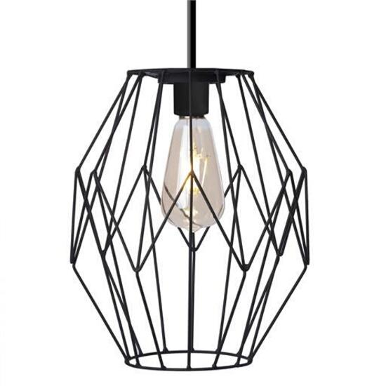 Paradise Gazebo Pendant Light