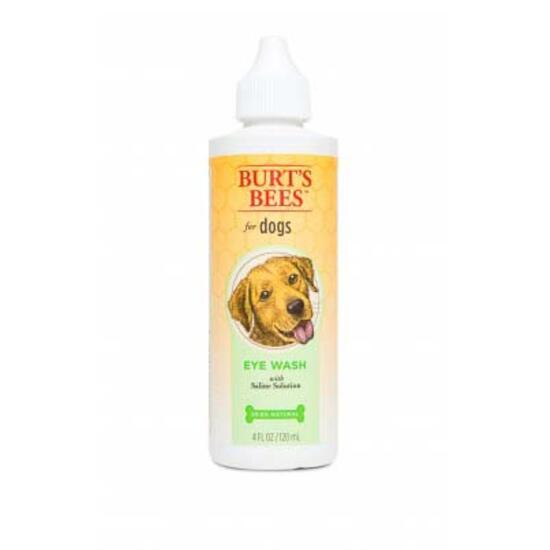Burt's Bees Dog Ear Cleaning Solution and Eye Wash