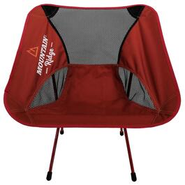 Mountain Ridge Light Folding Camping Chair