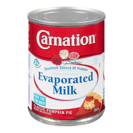 Carnation Evaporated Milk - 354ml